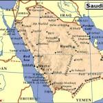 Saúdi uzavřeli ambasádu v Sýrii
