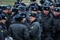 "Oslavu ""Dne Ruska"" v Moskvě bude jistit 12 000 policistů."