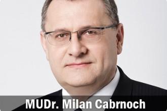 Cabrnoch:  Žádný kapitál z IZIP neunikal