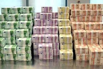 Kolik desítek miliard nám stopne EU?