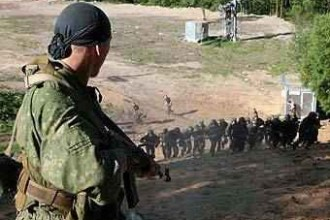 Vznikne Putinova národní garda?