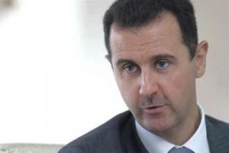 Syrský prezident je ochoten odejít, ale…