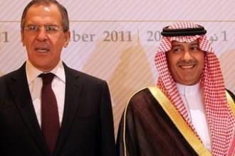 Saúdská Arábie žádá Moskvu: nevměšujte se