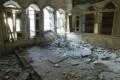 Pro Sýrii úředně platí občanská válka