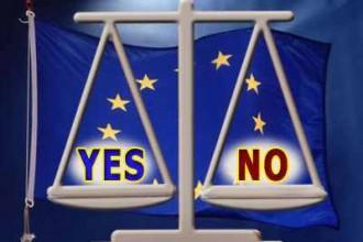 Co pro ČR znamená podpis dohody EU s Ukrajinou?