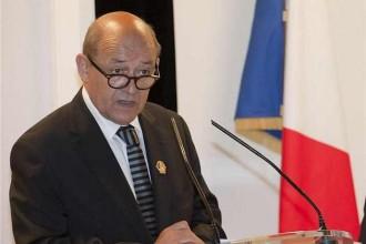 Francie nebude dodávat zbraně syrským povstalcům