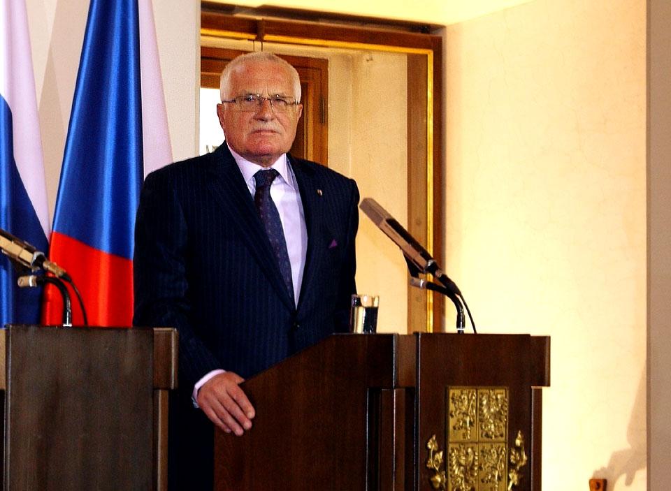 Vaclav Klaus Mladsi News: Prezident Vetoval Zákon O Sociálně-právní Ochraně Dětí. Proč?