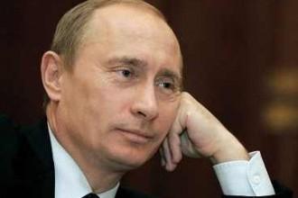 Putin nevyloučil milost pro Chodorkovského