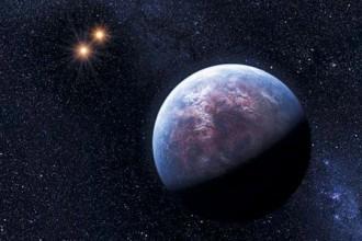 Teleskopy NASA našly dvojče Země.