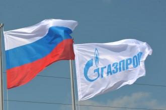 "Ruský ""Gazprom"" snižuje cenu plynu pro Evropu"