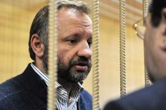 """Další """"nedotknutelní"""" zloději v moskevské base"""