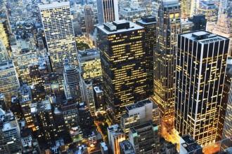 New York zavedl milionářskou daň
