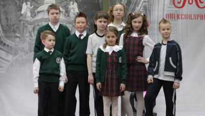 školní uniforma 4