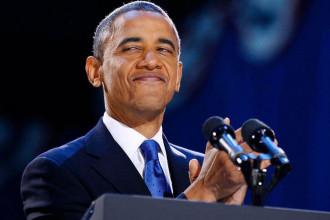 Arogance Obamy: Nevěřím, že se Rusko a Čína odváží na konflikt s USA
