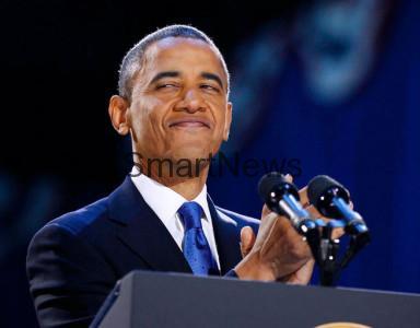 Obama zvaný «pokorný»