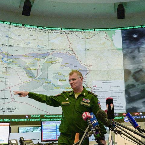 Američané vyhrožují Rusku teroristickými útoky – Rusko odpovědělo